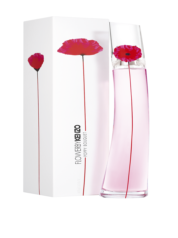 Fleur par Kenzo Poppy Bouquet