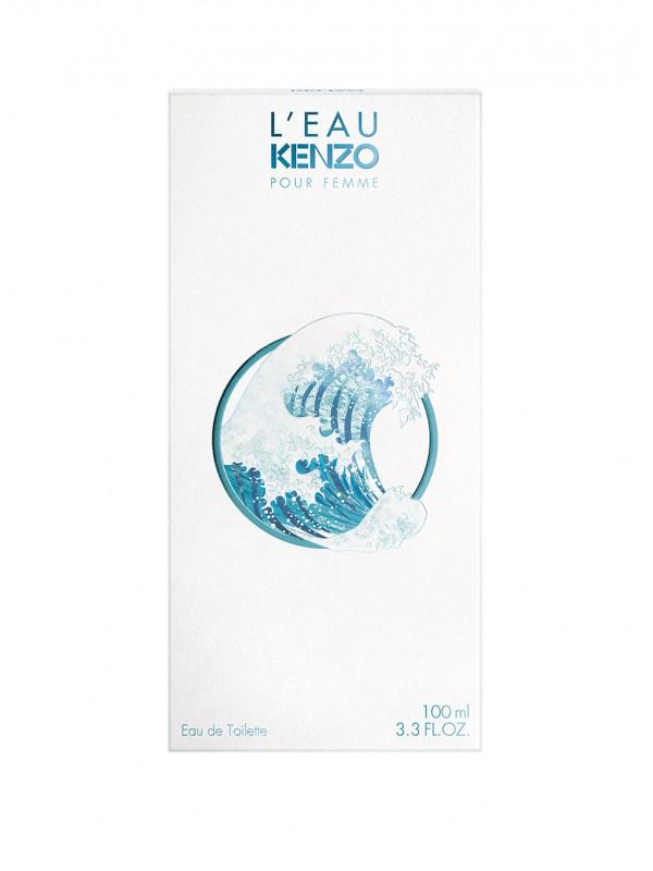 L'Eau2 Kenzo pour Femme