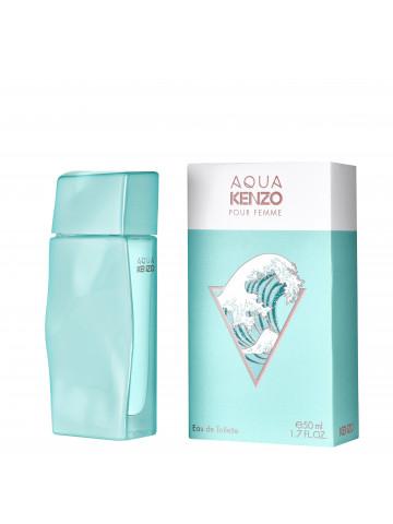 Aqua Kenzo pour Femme