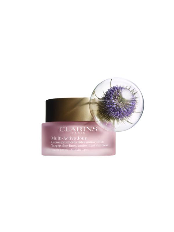 Crema Multi-Activa Día Todas las pieles