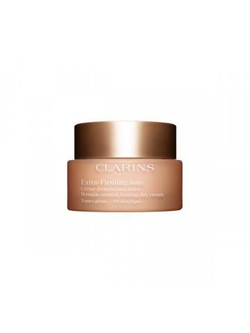 Crema Firmeza Antiarrugas Día Extra-Firming Todas Las Pieles