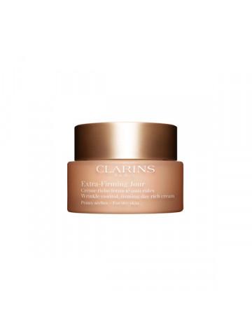 Crema Firmeza Antiarrugas Día Extra-Firming Pieles Secas