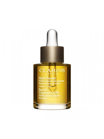 Santal Face Treatment Oil 30ml