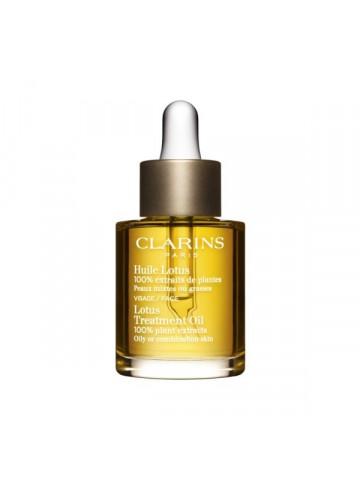 Lotus Face Treatment Oil 30ml