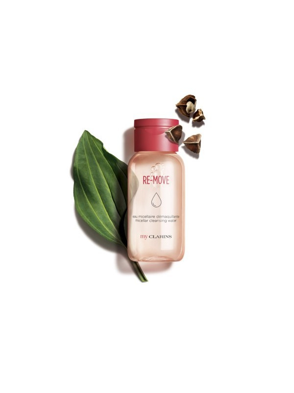 My Clarins Re-Move Micellar Water