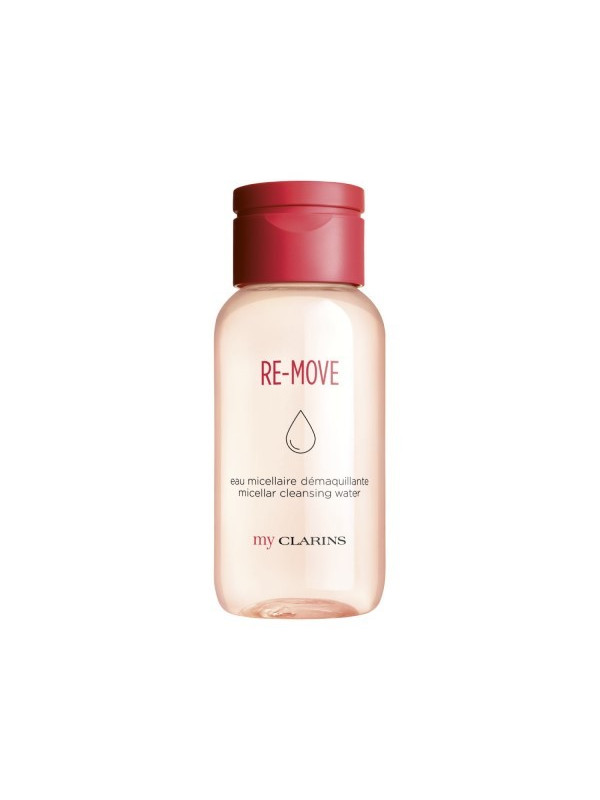 Eau micellaire My Clarins Re-Move