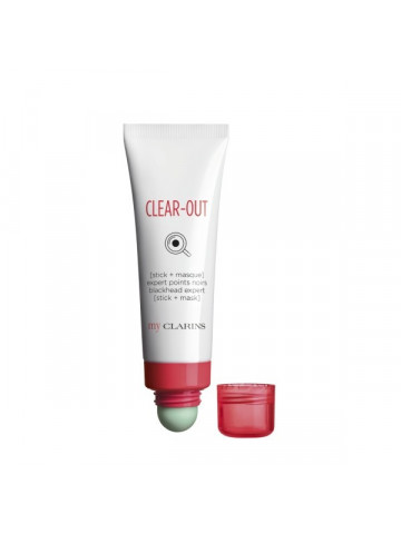 Mascarilla Stick Puntos Negros Clear-Out