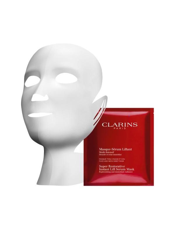 Masque-sérum multi-intensif en tissu 1 un.