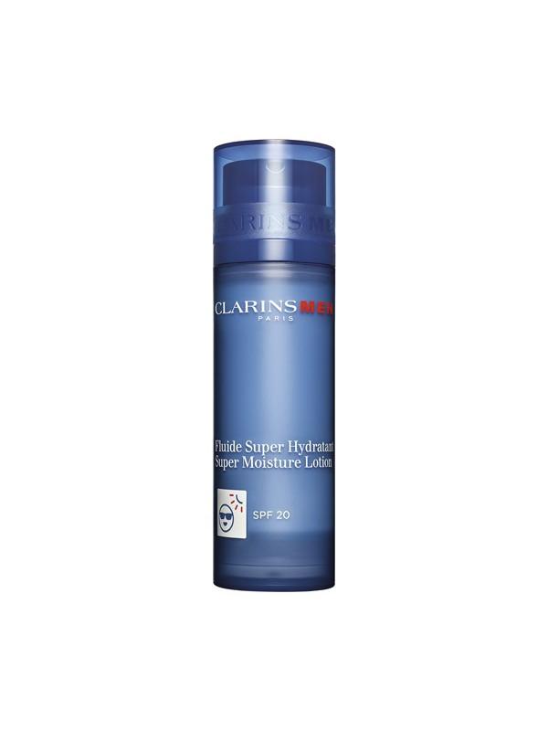 Fluido Super Hidratante Spf20 Rostro 50Ml