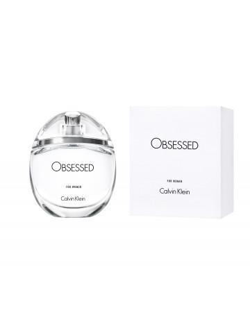 Obsessed Women Eau De Parfum
