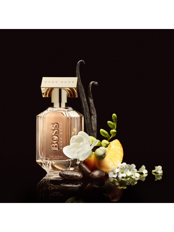 The Scent For Her Intense EDP