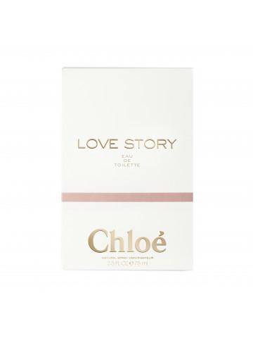 Love Story Eau De Toilette