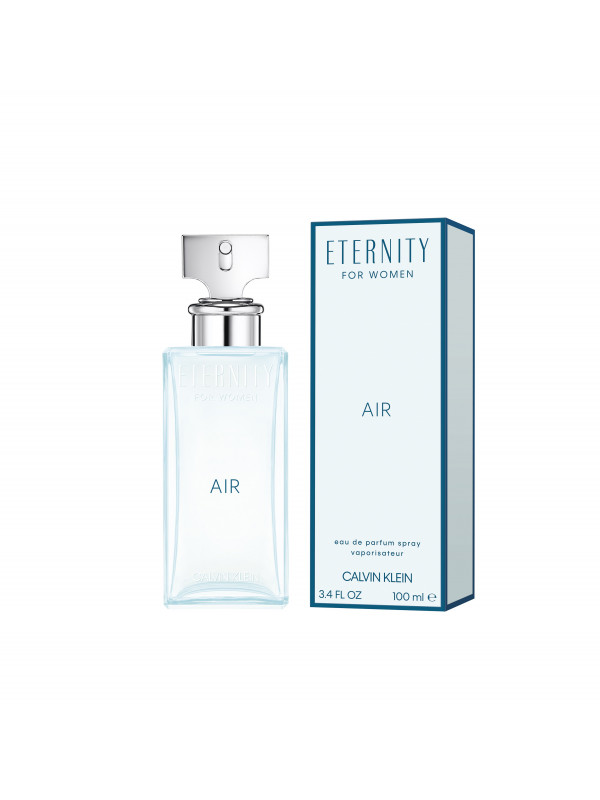 Eternity Air Woman Eau De Toilette