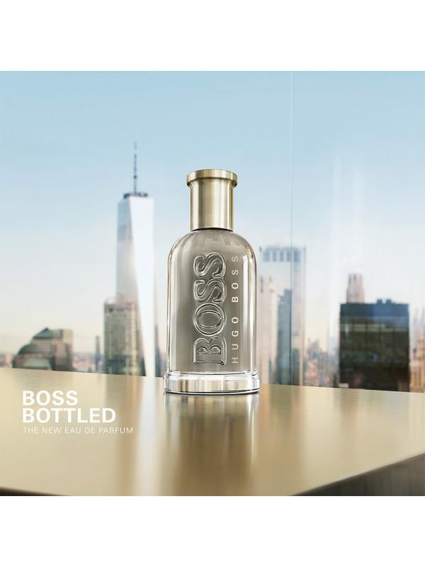 Boss Bottled EDP