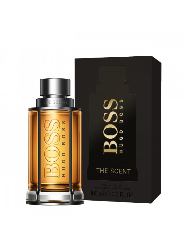 The Scent For Him EDT