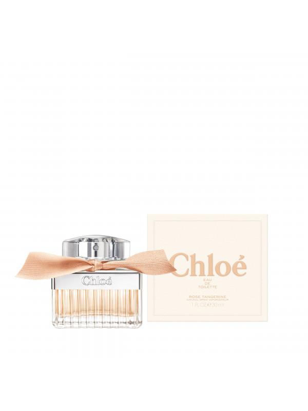 Chloé Signature Eau de Toilette Rose Tangerine