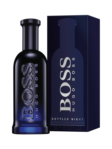Boss Bottled Night EDT eclair parfumeries