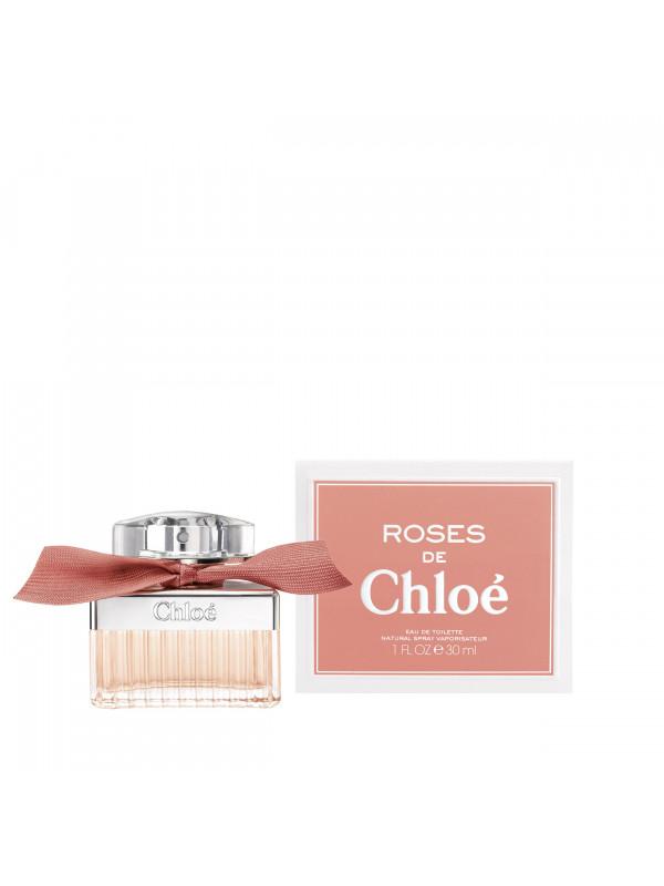 Chloe Roses Eau de Toilette Eclair Parfumeries