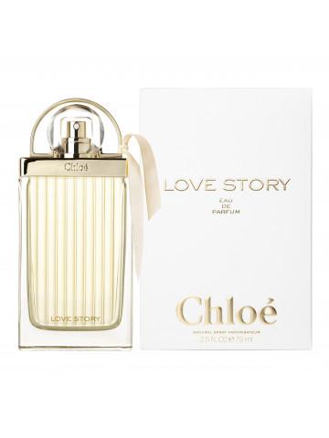 Love Story Chloe Eau de Parfum eclair parfumeries
