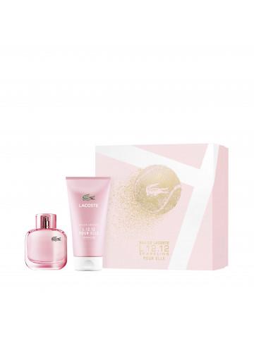 L.12.12 Sparkling EDT 90 ml + SG 150ml eclair parfumeries
