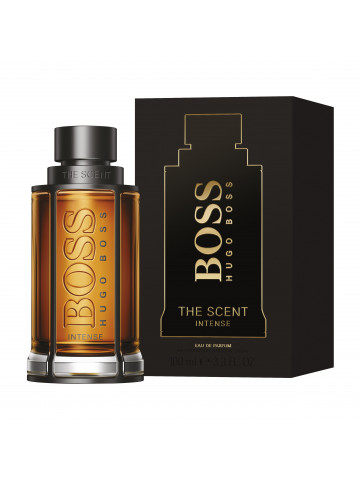 The Scent EDP Intense For Him eclair parfumeries