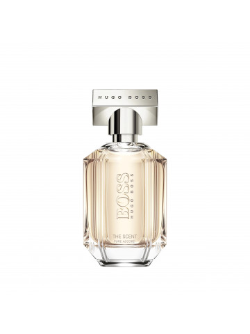 Boss The Scent Pure Accord pour elle