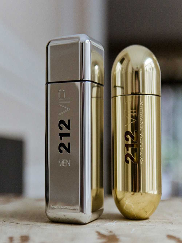 212 Eau de Parfum VIP