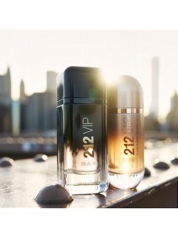 212 VIP Black Eau de Parfum