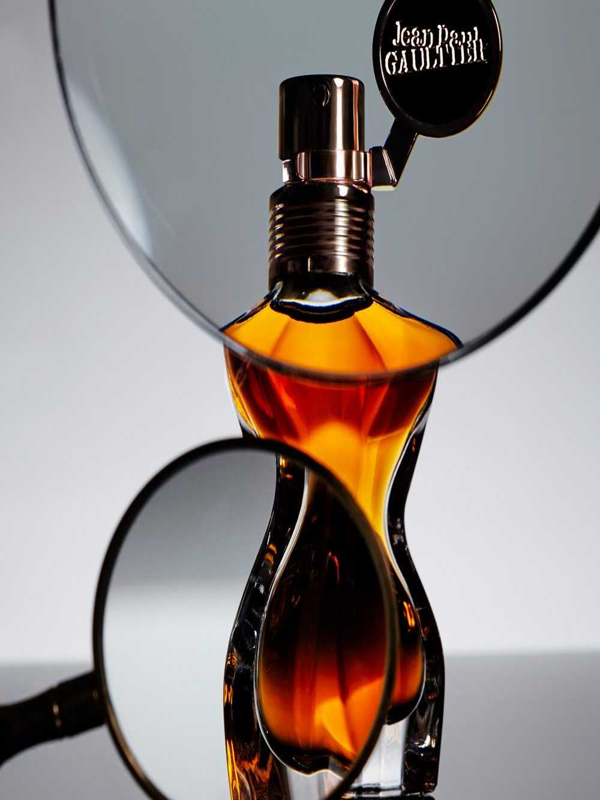 Essence de parfum classique
