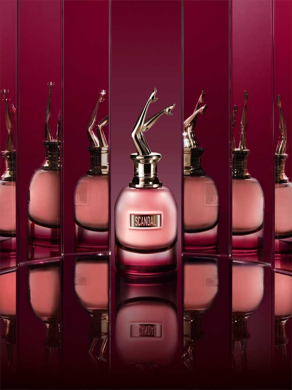 Scandal By Night Eau de Parfum