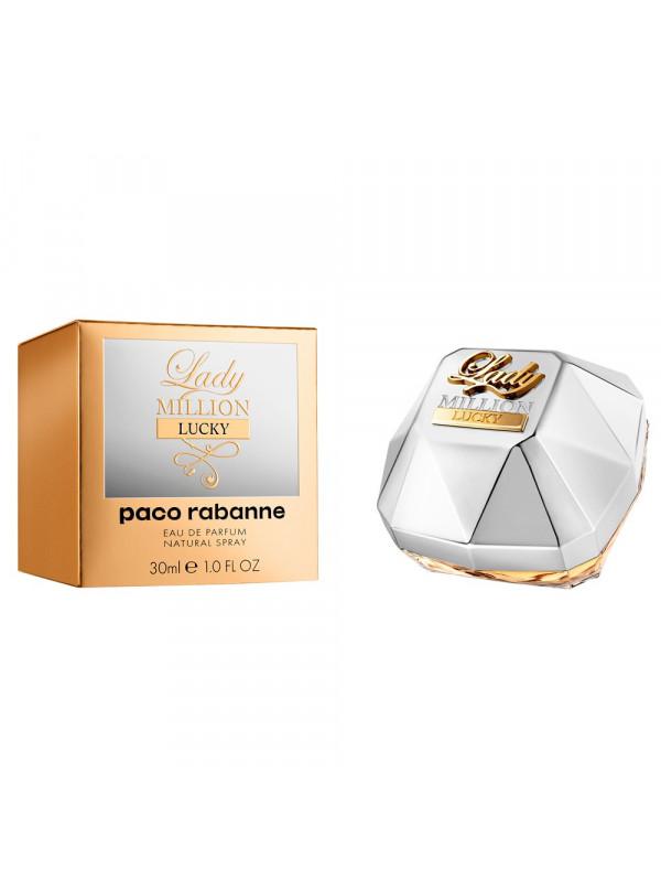 Eau de Parfum Lady Million Lucky