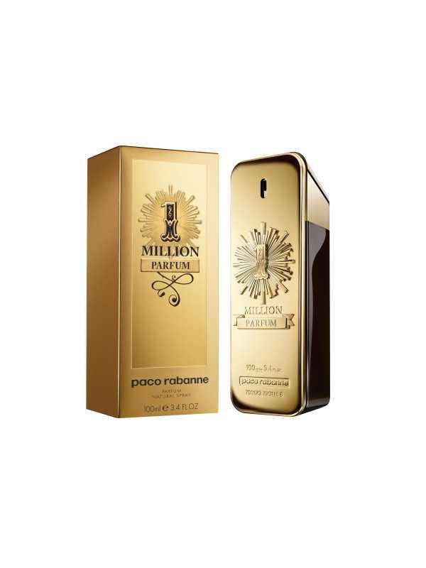 Un million de parfums