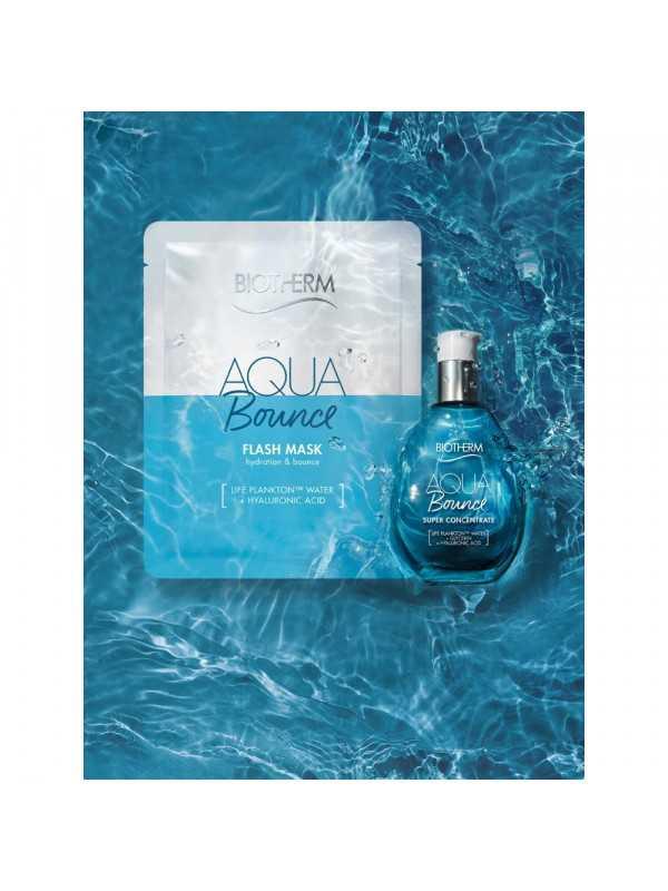 Biotherm Aquasource Super Masque Bounce mascarilla para la cara