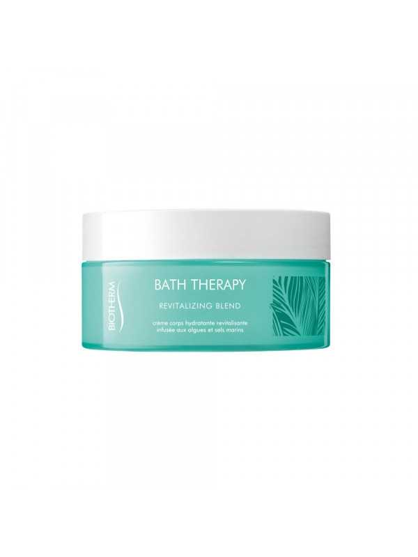 Biotherm Bath Therapy Revitalizing Cream crema de cuerpo