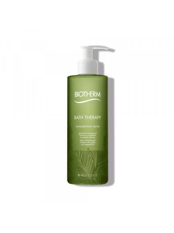 Biotherm Bath Therapy Gel de ducha esencia vigorizante
