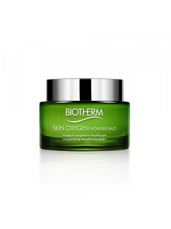 Biotherm Skin Oxygen Wonder Mud Mascarilla oxigenante y purificante