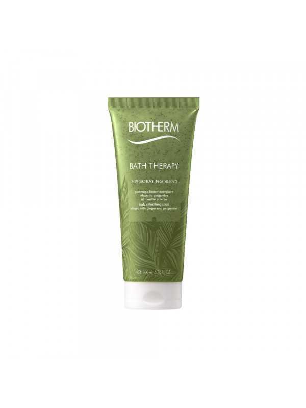 Biotherm Bath Therapy Exfoliante Corporal esencia vigorizante