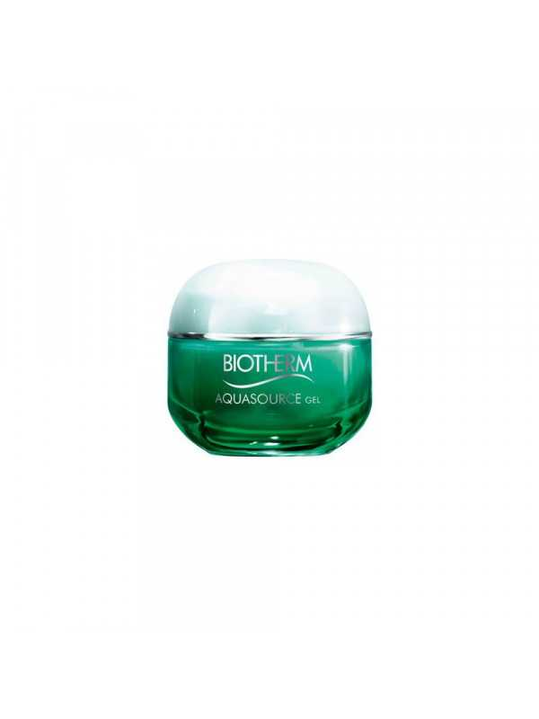 Biotherm Aquasource Gel Crema Hidratante facial
