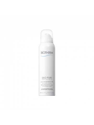 Biotherm Deo Pure Invisible Desodorante spray