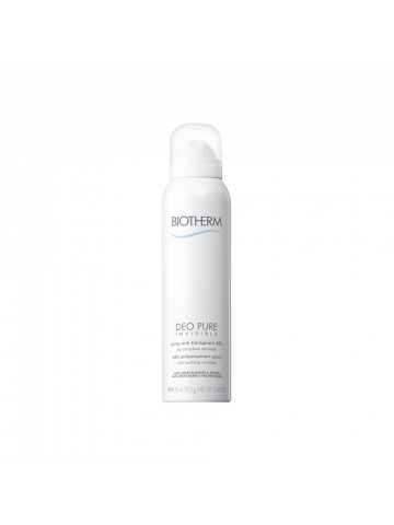 Biotherm Deo Pure Invisible Desodorante spray