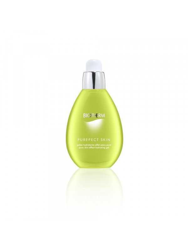 Biotherm Purefect Skin Hidratante pieles grasas