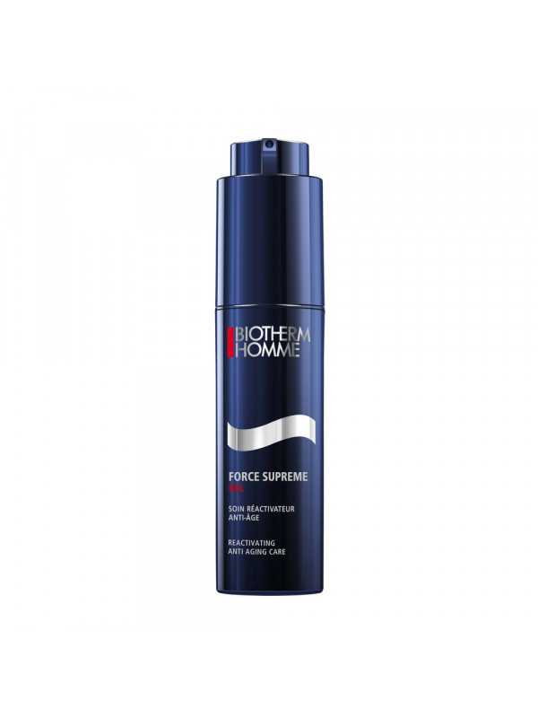 Biotherm Homme Force Supreme Gel antiedad
