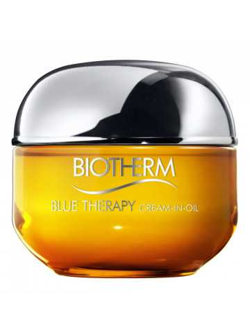 Biotherm Blue Therapy Cream-in-Oil Crema antiarrugas nutritiva