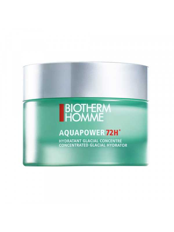 Biotherm Homme Aquapower 72 h Hidratante glaciar concentrada