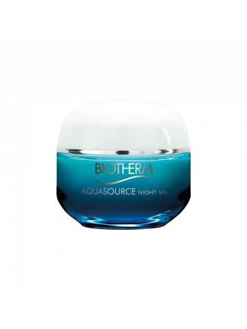 Biotherm Aquasource Night Spa Bálsamo de noche