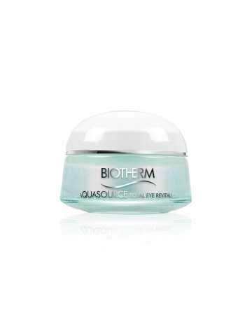 Biotherm Aquasource Total Eye Revitalizer Contorno de ojos