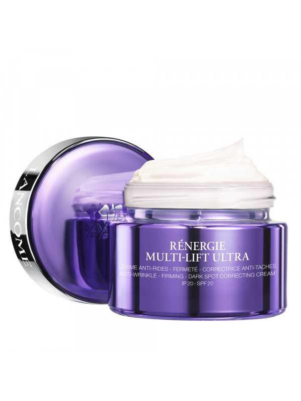 Lancôme Rénergie Multi Lift Ultra Cream SPF 20 Crema Reafirmante Anti-edad