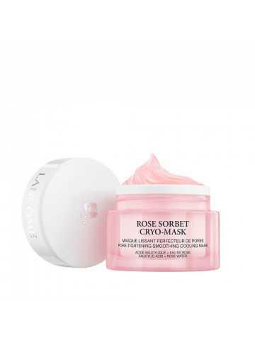 Lancôme Confort Rose Sorbet Mascarilla Facial