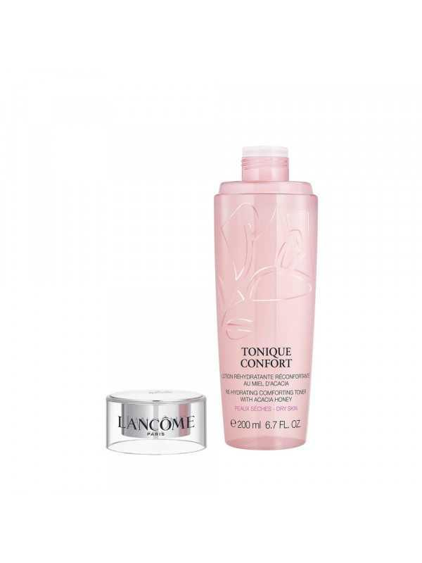 Lancôme Tónico facial hidratante confort