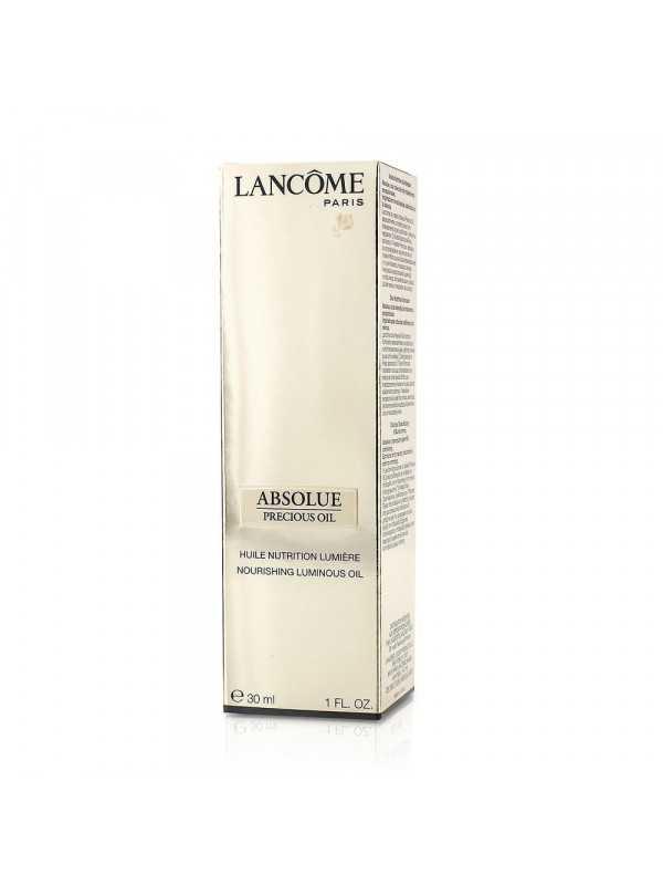 Lancôme Absolue Precious Oil aceite nutritivo iluminador